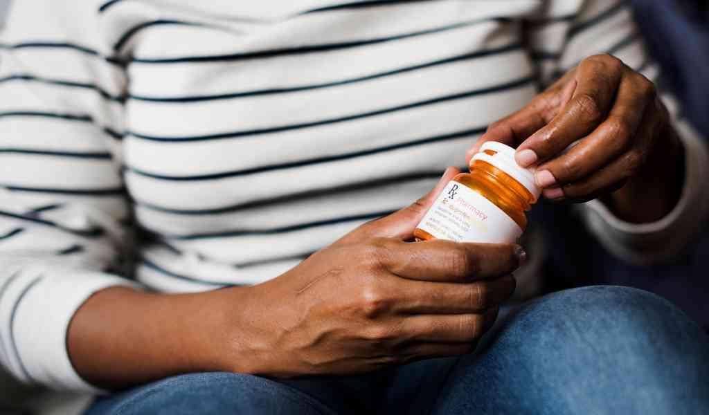 Лечение депрессии в Дзержинском медикаментозным способом