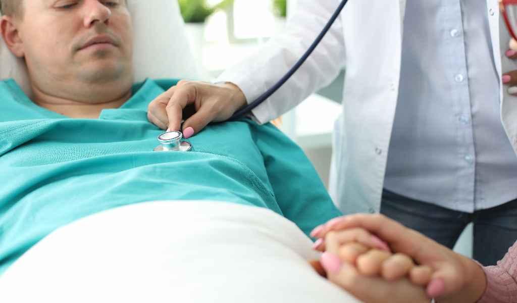 Наркологическая помощь в Дзержинском в стационаре