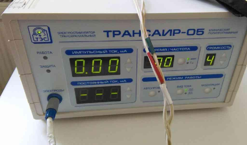 ТЭС-терапия в Дзержинском - куда обратиться