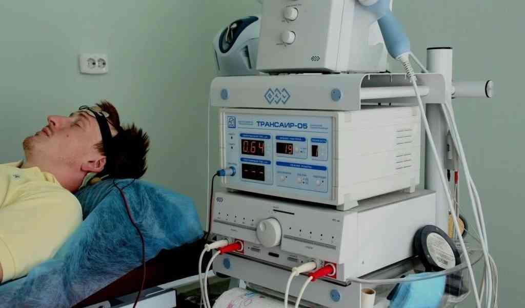 ТЭС-терапия в Дзержинском